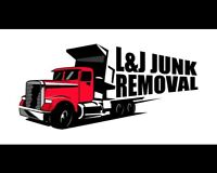 LOADS TO THE DUMP/JUNK REMOVAL! **WE TAKE IT ALL**