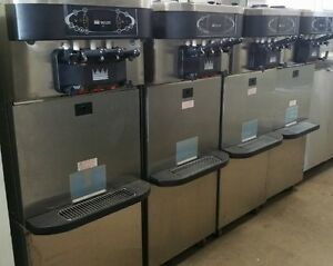 Taylor 2013 Ice Cream Machines 2 LEFT