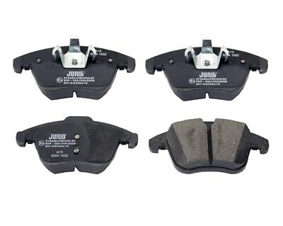 Brake Pad Set Jurid 573336J C2C39929