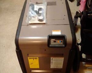 AFFORDABLE POOL HEATERS,  Installation Available for $250 Cambridge Kitchener Area image 2
