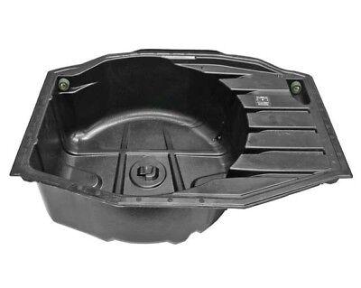 Spare Tire Compartment Genuine For Mercedes 2036100275