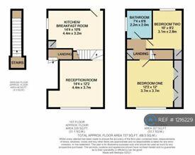 2 bedroom flat in St David'S Close, Iver , SL0 (2 bed) (#1216229)