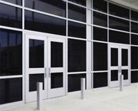 Structural sealing solutions