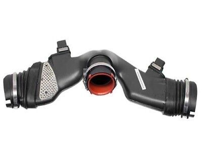 Air Mass Sensors with Engine Air Duct Genuine For Mercedes 6420908237