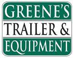 GREENE'S TRAILER & EQUIPMENT