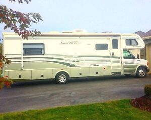 Motor home for RENT!!!
