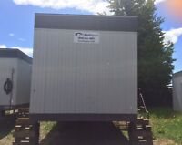 OFFICE TRAILER 10'X52' OFFICE TRAILER FOR SALE