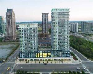 Beautiful 1 Bedroom avialable for Lease in Mississauga DTWN