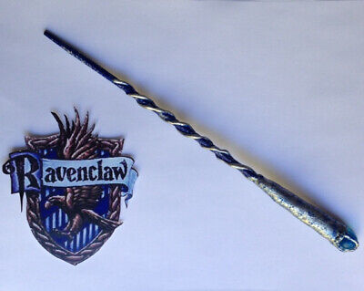 Ravenclaw Hogwarts House Harry Potter Wand!