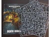 Warhammer 40k Dark Imperium Chaos