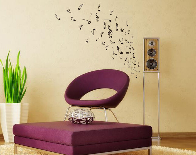 Vinyl Wall Art Offering High Quality Wall Decals And Wall