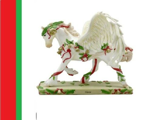 Trail of the Painted Ponies - GLORIA ~ Christmas 2019 ~ 1E/