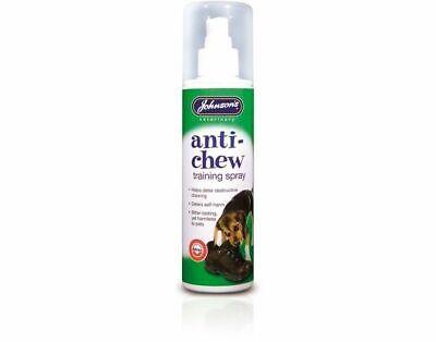 Johnson's Anti Chew Repellent Anti Chew Repellent