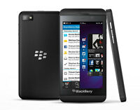 BlackBerry Z10 UNLOCKED all Carriers including Wind Mobile