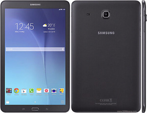 "Samsung Galaxy Tab E 9.6""Display,16GB,DualCamera, Android Tablet"