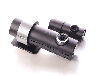 BlackVue WiFi DR550GW-2CH 16GB HD Wi-Fi GPS Dashcam Car Dashboard Camera