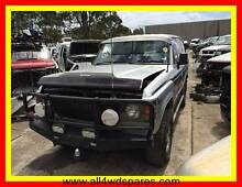 Steel BULL BAR Toyota LandCruiser 60 series 1980 - 1987   A1238 Revesby Bankstown Area Preview