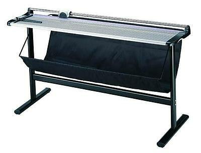 Paper Cutter Trimmer Rotary Metal Base 78.5 Model 3027 Bindery Free Spare Blade