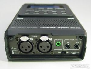 Marantz PMD660 Digital Recorder (Four)