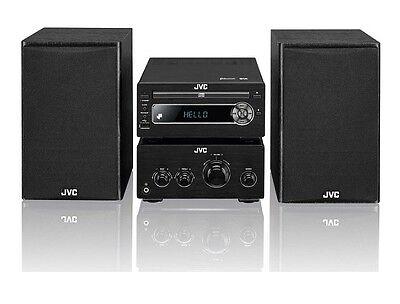 JVC UX-D750 100W MICRO HIFI STEREO AMP DAB CD WIRELESS BLUETOOTH 4.0 NFC USB online kaufen