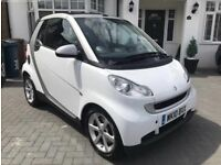 Smart ForTwo 1.0 Convertible
