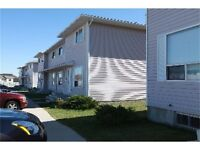 3 bedroom townhouse close to University Lethbridge