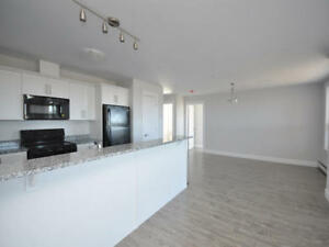 Luxury 2 bed, 2 bath with in-suite washer/dryer off Baker Drive!