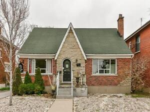 Conveniently Located Legal Duplex with Studio