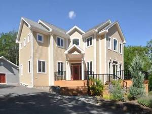 ELEGANT ESTATE STYLE HOME FOR SALE IN FALL RIVER
