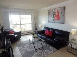 Great One Bedroom Fully Furnished All Utilities Included!