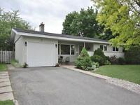 Beautifully Updated Bungalow in Crystal Beach