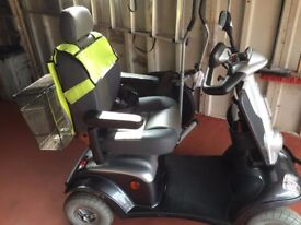 Eden Mobility Scooter