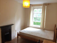 Ensuite double room available in Bow - move in ASAP
