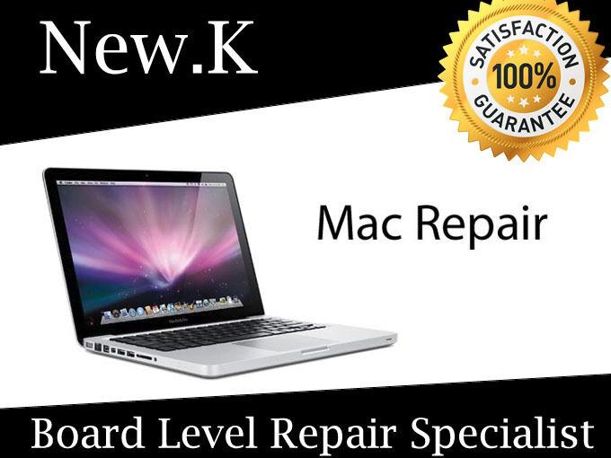 Macbook Pro A1706 A1708 A1707 Flex gate NO Backl ight Display Dim Repair Service