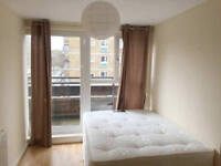 Double room available in Bow - no agency fee