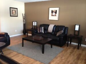 Great One Bedroom Condo - Fully Furnished and Utilities Included