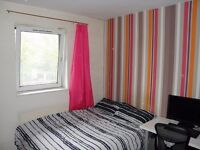 NEW DOUBLE ROOM in AMAZING LOCATION !