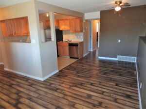 Spacious Two Bedroom Apartment Conveniently Located in Olds!