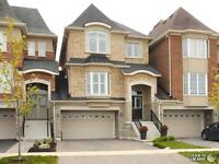 Executive Town Manor for Sale! Prime Location in Stouffville!