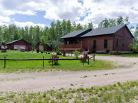 ***IMPECCABLY BUILT COUNTRY RESIDENCE IN RICHER,MB***