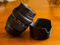 For Sale:  Olympus 18-180 mm lens