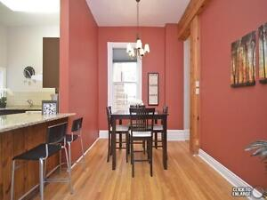 OTTAWA U - ROOMS FOR RENT - RUSSELL AVE - AVAILABLE IMMED.!