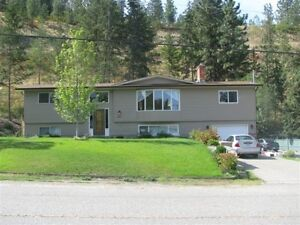 2 bdrm 1 bath available upper mission kelowna