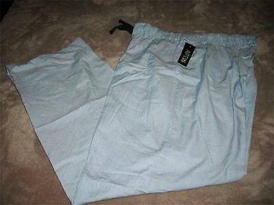 Apt 9 Men's Sleep /Lounge Pants~Luxury Blend Bamboo Fabric~Size S,M,L,XL~$30~NWT