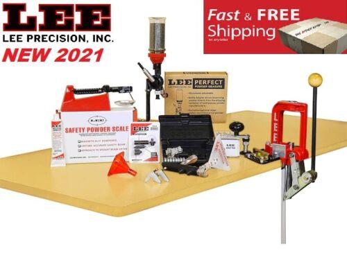 Lee Challenger Breech Lock Single Stage Press Kit  90030