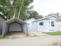 E3 Prairie Oasis Trailer Court, Moose Jaw