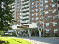 2-Bedroom Apartment + Parking near Scarborough Town Center
