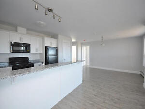 Luxury 2 Bed + Den Suites near Russel Lake - Harbour Views!