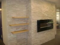 FIREPLACE INSTALLATION AND REMODELLING 647 708 9594