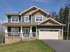 Beautiful Home in MacDougall Subdivision in Kentville